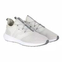 Sepatu sneakers pria piero terraflex evo - grey/white