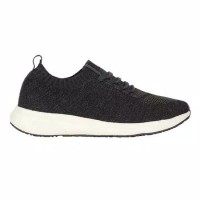 Sepatu sneakers piero terrasocks evo dark olive off white Original