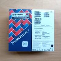 Asus Zenfone L2 Garansi Resmi 1 Tahun