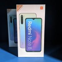 Xiaomi Redmi Note 8 4/64 4GB 64GB Garansi Resmi