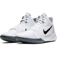 NIKE PRECISION III AQ7495 100 - Sepatu Basket Nike Original (BNIB)