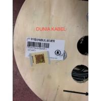 Belden kabel Coaxial / RG6 RG 6 911S kabel CCTV @ 100 meter