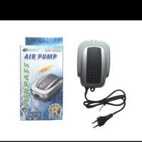 Resun Air3000 Air 3000 Air-3000 Pompa Udara Airpump