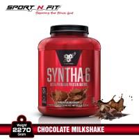 BSN SYNTHA-6 5LB CHOCOLATE
