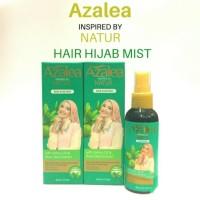 Natur Azalea Hair Hijab Mist 80 ml