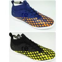 Kicosport sepatu futsal mitre invader in original new 2018