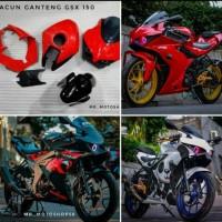 Paket Kedok Ducati Gsx R150