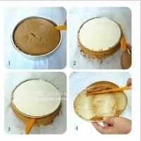 Terlaris Pisau Cake Bisa Utk Kue Chiffon Terheboh