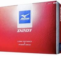 Mizuno D201 Golf Balls - Bola Golf Mizuno ORIGINAL