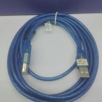 Kabel Printer 3 Meter NYK USB 2.0 HI-SPEED ORIGINAL Kualitas Mantap