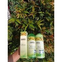 Paket BMKS Olive ( Shampoo + Conditioner + Hair Tonic) BPOM Original