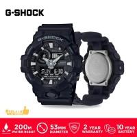 Casio G-Shock GA-700-1BDR / GA 700 1BDR / GA700 ORIGINAL