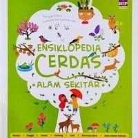 Promo Ensiklopedia Cerdas Alam Sekitar. Buku Anak Bip Gramedia