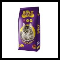 PROMO CP PETFOOD BOLT TUNA CAT FOOD - 20 KG TERMURAH