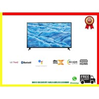 LG LED TV 55UM7100 - SMART TV 55 INCH 4K HDR NEW 2019 LG 55UM7100PTA