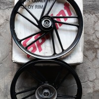 VELG RACING MOTOR YAMAHA JUPITER Z / VEGA LAMA / F1ZR SPRINT MODEL CS1
