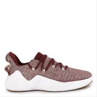 Sepatu Sport ADIDAS ORIGINAL Alphabounce Trainer Red