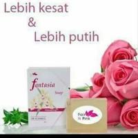 fair n pink fantasia soap