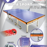 Tenis Meja Pingpong Katana Supa 304 Original Import Table Tennis