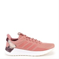 Sepatu Gym Fitness ADIDAS ORIGINAL Questar Ride Raw Pink