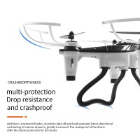 New Mini Drone Aircraft Remote Control Helicopter Novice Toy
