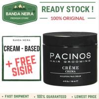 Pacinos Creme Pomade Original Impor Murah MP