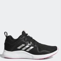 Sepatu Gym Fitness ADIDAS ORIGINAL Edgebounce Black Pink