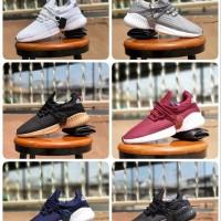 sepatu sport adidas alphabounce instinct premium - sneakers running