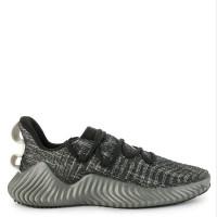 Sepatu Fitness Gym ADIDAS Original Alphabounce Trainer Grey
