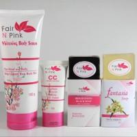 Paket Fair N Pink