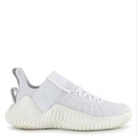 Sepatu Olahraga ADIDAS ORIGINAL Alphabounce Ex Trainer White