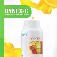 Elken Dynex-C (60 Tablet) Vitamin C PH Netral new