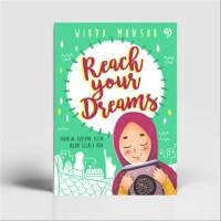 Limited Reach Your Dreams oleh Wirda Mansur