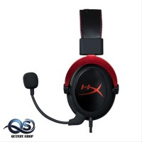 Big Promo HyperX Cloud 2 Gaming Headset 7 1 Surround Sound