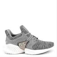 Sepatu Gym Fitness ADIDAS ORIGINAL Alphabounce Instinct CC Grey
