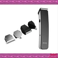 TERBAIK Hair Clipper Trimmer HTC AT 1201 Alat Mesin Cuk MP