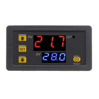 Timer Delay Relay Digital Display Mesin Tetas Telur AC 220V