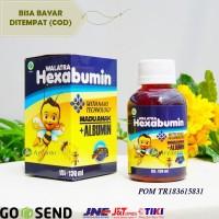 Walatra Hexabumin - Madu Murni Khusus Anak