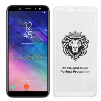 Tempered Glass Samsung A6 & A6 Plus 2018