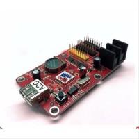 Controller Running text A2C Software Listen
