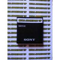BATERAI BATTERY SONY XPERIA ZR BA-950 BA950 ORIGINAL