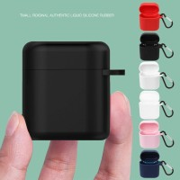 ♥♥Protective Earphone Cover Charging Case Hook for Huawei Honor