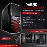 CHASING VARRO CHRONOS VX1 & PSU 500W
