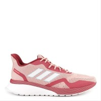 Sepatu Training ADIDAS ORIGINAL Nova Run X Glow Pink