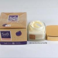 Krim Safi Age Defy Radiant Day Emulsian Cream SPF25PA 40gr