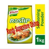 promo Knorr rostip chicken powder 1kg