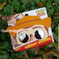 Toy story 4 Woody Sunstaches