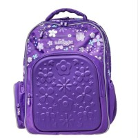 Tas Smiggle Backpack Ultra Explorer