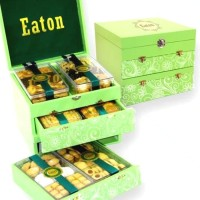EATON hampers parcel - Hot Sale Paket A