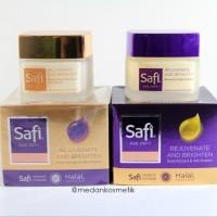Krim Safi Age Defy Rejuvenate Brighten Day & Night Cream 20gr